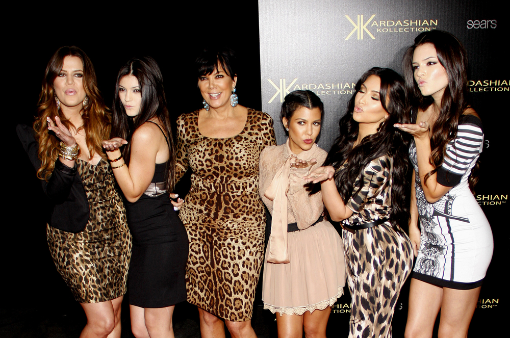 What Reputation Managers Can Learn from the Kardashian Empire